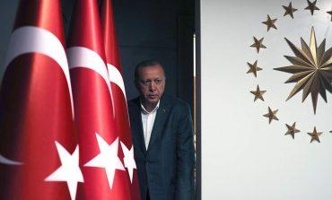 Ερντογάν: Η Τουρκία δεν ιδρύθηκε εναντίον της μικρής Ελλάδας