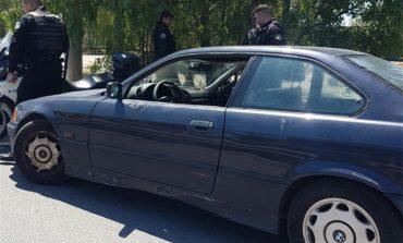 Μαρούσι: Άνδρας βρέθηκε αναίσθητος μέσα στο αυτοκίνητό του