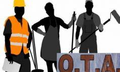 Καύσωνας: Τι ισχύει για τους εργαζομένους στους ΟΤΑ σύμφωνα με τη νομοθεσία