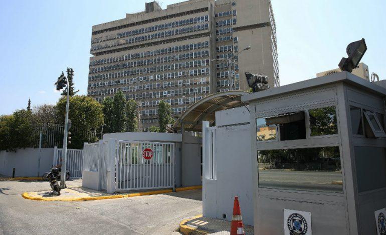 Εξελίξεις στο υπουργείο Προστασίας του Πολίτη. Παραιτείται ο Αρχηγός της ΕΛ.ΑΣ.