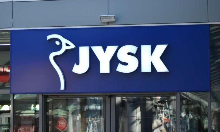 Κατάστημα της JYSK ανοίγει στην Πεύκη