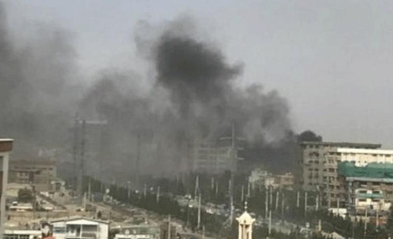Έκρηξη στην Καμπούλ: Δύο νεκροί και δεκάδες τραυματίες, ανάμεσά τους ο υποψήφιος αντιπρόεδρος