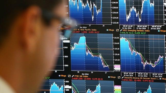 Άνω των 27.000 μονάδων για πρώτη φορά στην ιστορία ο Dow Jones