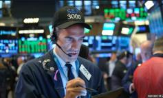 """Έσπασε το """"φράγμα"""" των 3.000 μονάδων ο S&P 500"""