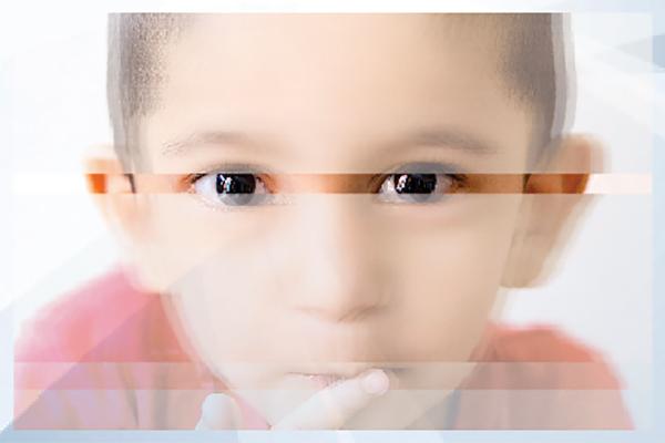 Παιδιά: Προβλήματα στα μάτια από τις ψηφιακές οθόνες