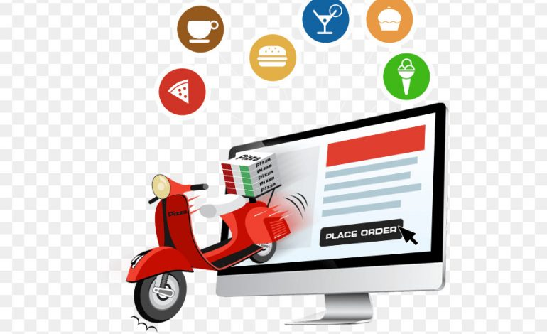 Στο μικροσκόπιο μπαίνουν οι online πλατφόρμες παραγγελίας φαγητού.