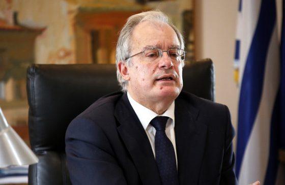 Τασούλας : ένας πρώην Δήμαρχος Κηφισιάς, Πρόεδρος της Βουλής των Ελλήνων