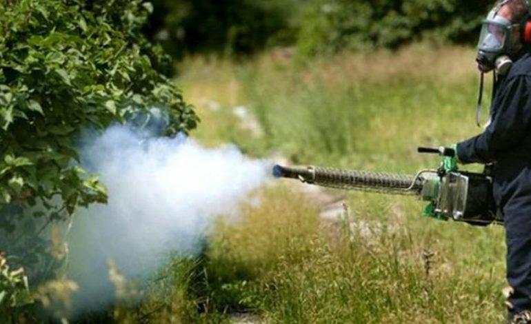 Πρόγραμμα ελέγχου – καταπολέμησης κουνουπιών Δήμου Κηφισιάς