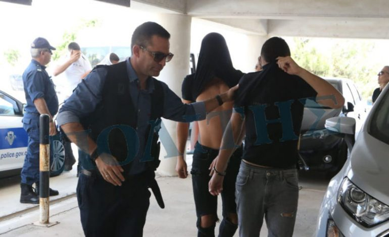 Σοκ στην Κύπρο: Καταγγελία 19χρονης για ομαδικό βιασμό της από 12 Ισραηλινούς