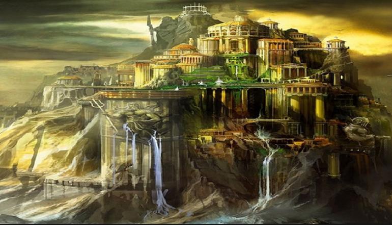 Δρόμοι Ανάπτυξης – Θεματικά πάρκα – MythLand. Γράφει ο Ιωάννης Γκιτσάκης