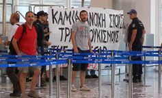 Νόμος και τάξη: Έρχονται συλλήψεις για τους Ρουβίκωνες