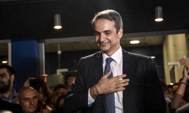 Η κυβέρνηση Μητσοτάκη και οι πρώτοι νόμοι που θα ψηφιστούν