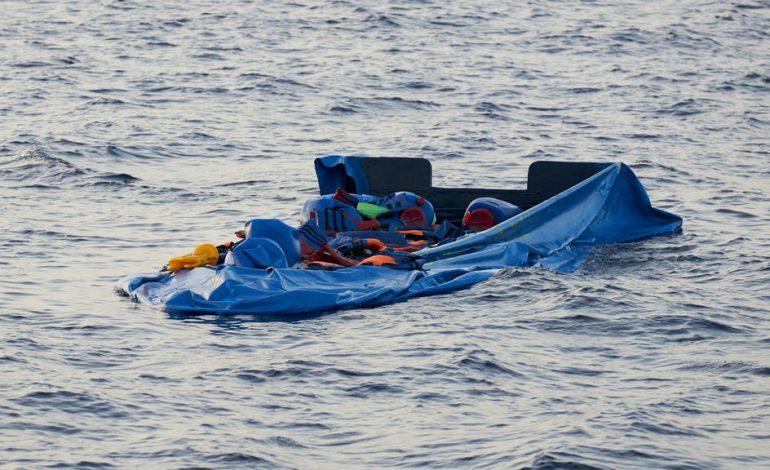 Τραγωδία ανοιχτά της Λιβύης, τουλάχιστον 110 αγνοούμενοι από το ναυάγιο
