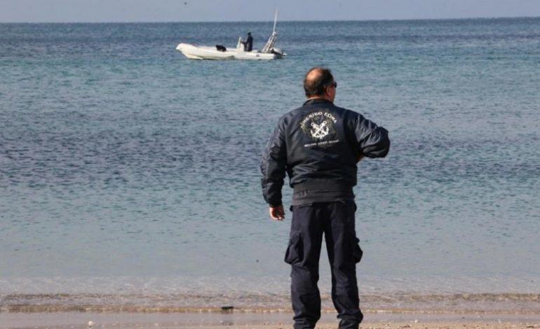 Πολλοί και φέτος οι πνιγμοί λουόμενων σε θαλάσσιες περιοχές της Ελλάδας