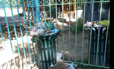 Άσχημη εικόνα στη Νέα Ερυθραία καταγγέλλει δημότης στο facebook