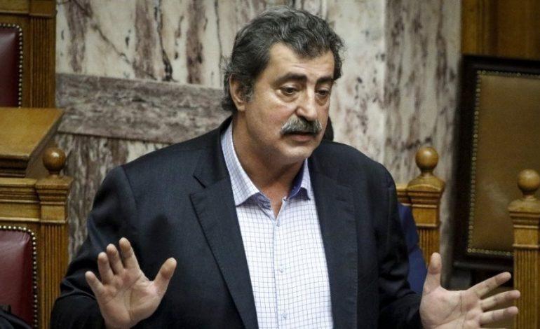 «Καυτή» πρεμιέρα με Πολάκη θα κάνει η επιτροπή Δεοντολογίας της Βουλής