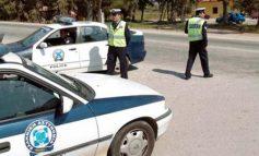 Συνελήφθη 41χρονος στην Ε.Ο. Αρδανίου - Ορμενίου για παράνομη μεταφορά μεταναστών και πλαστογραφία