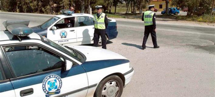 Συνελήφθη 41χρονος στην Ε.Ο. Αρδανίου – Ορμενίου για παράνομη μεταφορά μεταναστών και πλαστογραφία