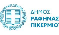 ΚΕΔΕ και Δήμος Ραφήνας σε ημερίδα Πολιτικής Προστασίας
