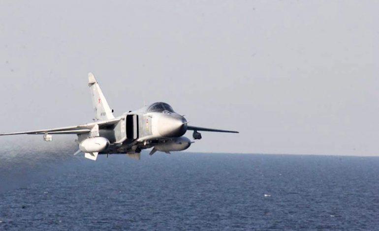 Η Νότια Κορέα έριξε προειδοποιητικά πυρά κατά ρωσικού στρατιωτικού αεροσκάφους