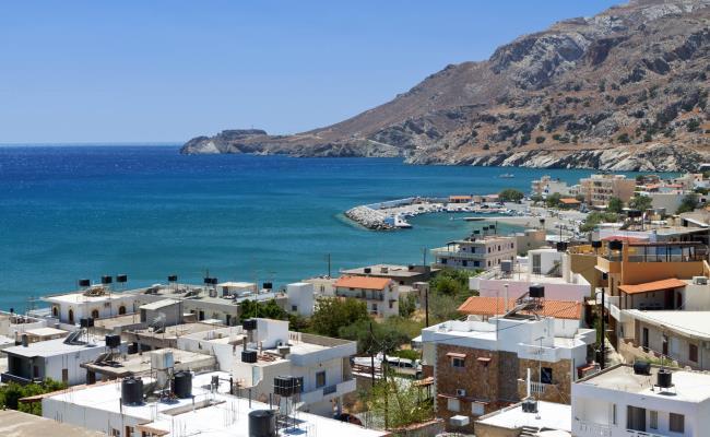 Νεκρός Γάλλος τουρίστας μέσα σε ξενοδοχείο στο Ηράκλειο Κρήτης