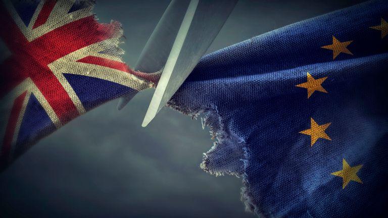 Μπ. Τζόνσον: Brexit στις 31 Οκτωβρίου χωρίς «αν» και χωρίς «αλλά»
