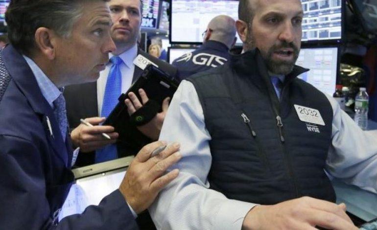 Ανάπτυξη και εταιρικά αποτελέσματα έστειλαν τους S&P 500 και Nasdaq σε νέα ρεκόρ