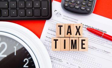 Ξεκινά η πληρωμή των φόρων