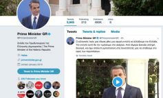 Κουλουβάχατα το twitter του πρωθυπουργού – Άλλαξε μόνο η φωτογραφία!