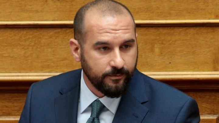 Δ. Τζανακόπουλος: Αν θέλει η ΝΔ να εκδικηθεί τον Π. Πολάκη, να βρει το σθένος να το κάνει σε Ειδικό Δικαστήριο
