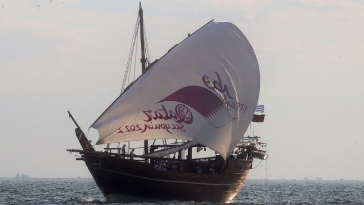 Στη Θεσσαλονίκη το Katara