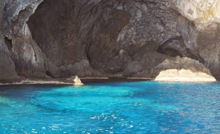 Κύθηρα το νησί της Αφροδίτης…