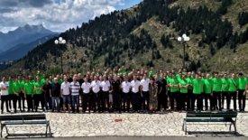 ΚΕΔ / ΕΠΟ: Ολοκληρώθηκαν στο Καρπενήσι οι εργασίες των σεμιναρίων διαιτητών, βοηθών και παρατηρητών 1ης Κατηγορίας