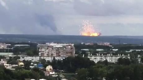 Νέο Τσερνόμπιλ; Δοκιμή με πυρηνικό άρωμα πυροδοτεί δυσοίωνα σενάρια στη Ρωσία