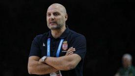 Τζόρτζεβιτς: «Να βάλουμε τον κ..ο μας κάτω, η ευθύνη είναι τεράστια!