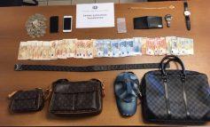 Χαλάνδρι : συνελήφθησαν 3 αλλοδαποί μέλη σπείρας