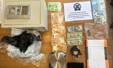 Συλλήψεις για ναρκωτικά στη Μύκονο