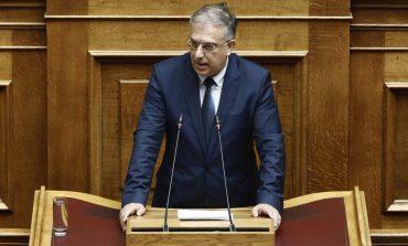 Θεοδωρικάκος κατά ΣΥΡΙΖΑ: Φέρατε το μπάχαλο στην αυτοδιοίκηση