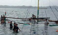 Φιλιππίνες: Αυξήθηκαν οι νεκροί από τη βύθιση των τριών φεριμπότ