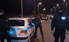 Κοζάνη: Επεισοδιακή σύλληψη Σύρου έπειτα από τροχαίο με περιπολικό