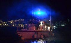 Σύγκρουση σκαφών με δύο νεκρούς κοντά στο Πόρτο Χέλι