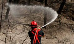 Προφυλακίστηκε 20χρονος για 12 πυρκαγιές στη Γαλλία