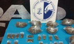Τέσσερις συλλήψεις στα Εξάρχεια για κατοχή και διακίνηση ναρκωτικών
