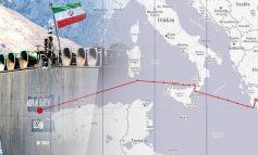 """Διπλωματικό θέατρο με το """"καράβι από την Περσία"""""""
