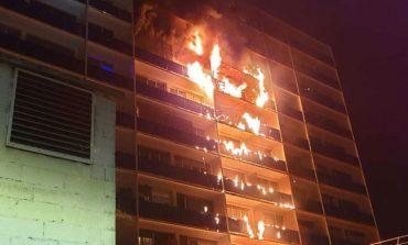 Γαλλία: Πυρκαγιά σε νοσοκομειακό συγκρότημα έξω από το Παρίσι - Τουλάχιστον ένας νεκρός