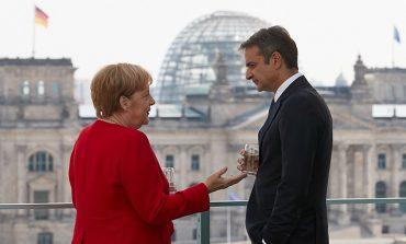 Συζήτησαν επενδύσεις, προσφυγικό και ευρωπαϊκά θέματα