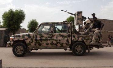 Νιγηρία: Οκτώ στρατιώτες σκοτώθηκαν σε ενέδρα τζιχαντιστών