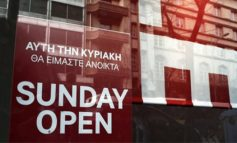 Το σχέδιο της κυβέρνησης για ανοιχτά καταστήματα τις Κυριακές