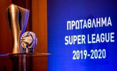 Πέτσας: Η ΕΡΤ θα δώσει 8,9 εκατ. ευρώ για τους αγώνες της Superleague 1