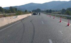 Νεκρός 16χρονος σε τροχαίο στην Εγνατία οδό